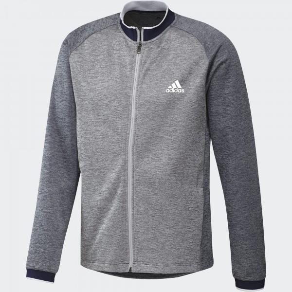 Adidas Midweight Textured Jacke Herren