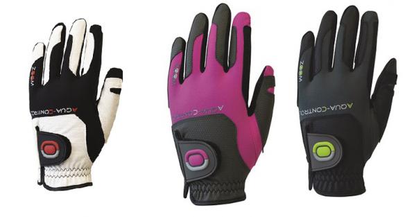 ZOOM Handschuh AQUA Control Damen - Golfhandschuh ab 2 Stück